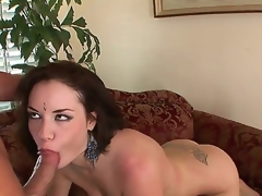 Taking a precious tight Indian pussy. Staring Christian XXX,Tatiana Kush. Hardcore action as this babe with petite milk cans gets a hard cock rammed into her warm tight holes in various positions. great cum shot.