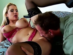 While celebrating her one year anniversary, Alanah can't aid but feel like something is wrong. After arriving at her hotel and taking a nice relaxing bath, her past comes back to haunt her... and fuck her.
