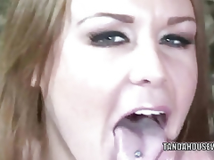 Older whore Jaylyn Rose is getting her bawdy cleft pounded