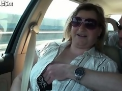 Sex-mad bazaar milf with biggest natural confidential is breathless to suffice for the brush needs and wants